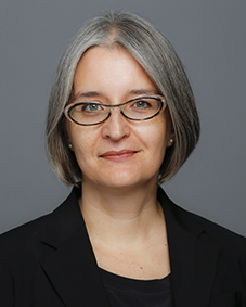 Photo of Professor Lisa Austin, Chair in Law and Technology
