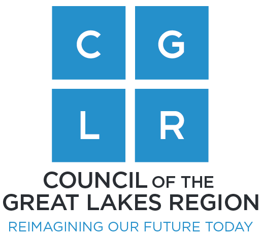 CGLR (Council of the Great Lakes Region) logo