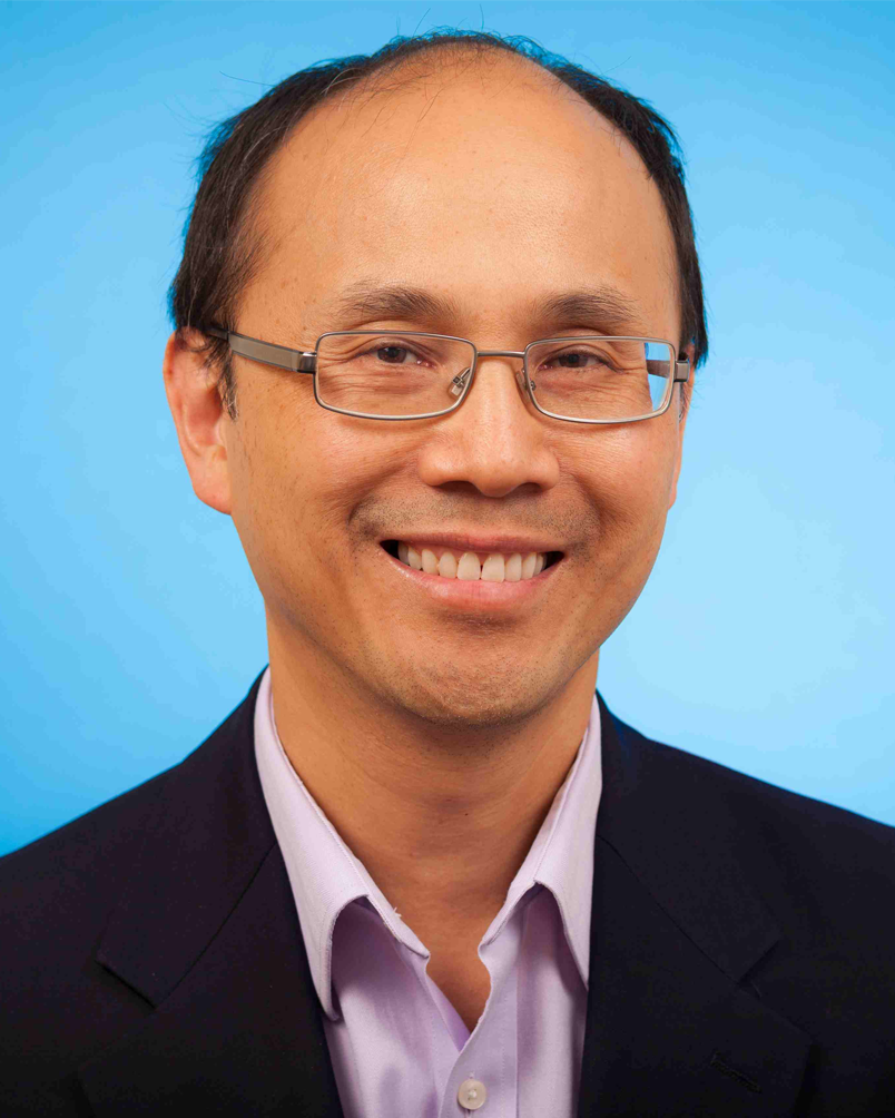 Photo of Stephen Hwang