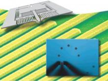 Image of Micro-nano Manipulation Tools